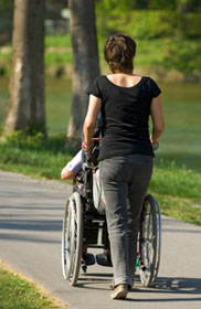 woman-wheelchair